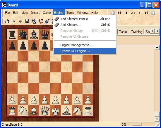 Learn some chess tricks