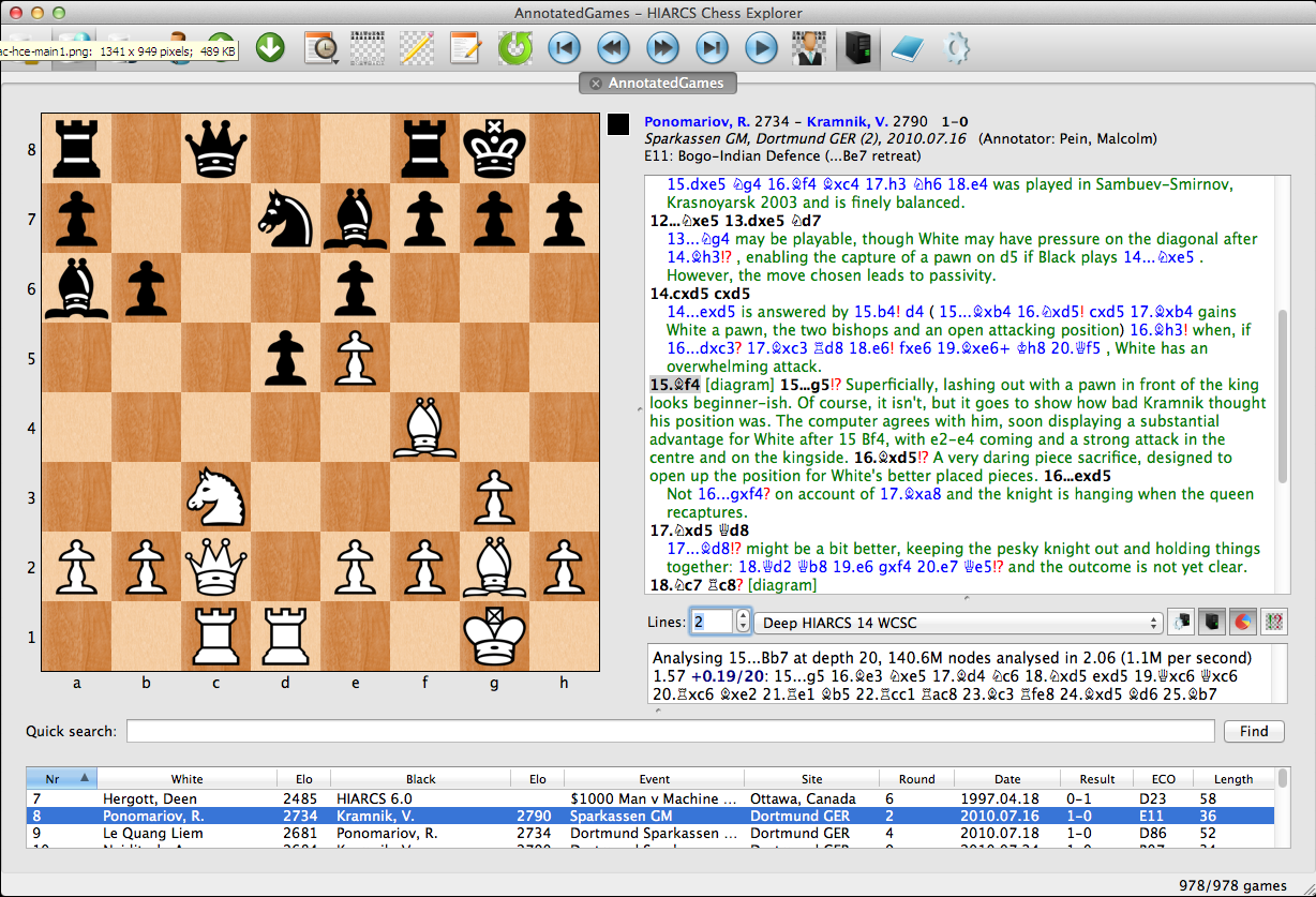 Best 5 free Chess Software - Chess Forums - Chess.com